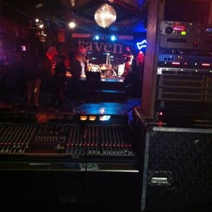 Photo taken at The Raven by Michael A. on 3/2/2012