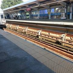 Photo taken at SEPTA: MFL 46th Street Station by AppleBlake on 8/16/2012