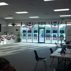 Photo taken at Jackie Walorski for Congress by Nicholas H. on 7/26/2012