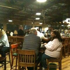 Photo taken at Bowen's Island Restaurant by Luis M. on 12/27/2011