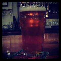 Photo taken at Laurelwood Public House & Brewery by Amber F. on 6/27/2012