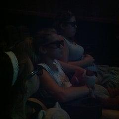 Photo taken at Starplex Cinemas Woodbridge 5 by Tasha F. on 8/11/2012
