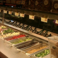Photo taken at Whole Foods Market by Timmy G. on 7/12/2012