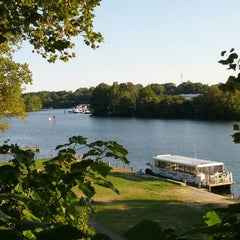 Photo taken at Occoquan Regional Park by Dock H. on 9/13/2012