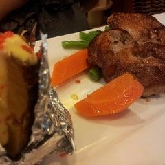 Photo taken at Cafe Indulge by Benjamin L. on 7/18/2012