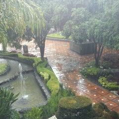 Photo taken at Escuela de Negocios y Economía by Josue J. on 8/23/2012