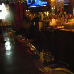 Photo taken at Cafe Lou's by SIP-SET on 1/29/2012