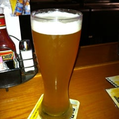 Photo taken at Buffalo Wild Wings by Spencer N. on 8/2/2012