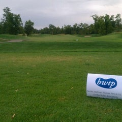 Photo taken at Prairie Highlands Golf Course by Drew H. on 9/16/2011