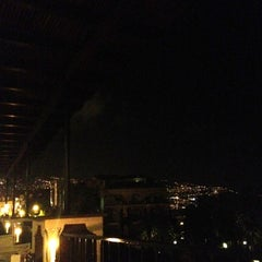 Photo taken at Villa Cipriani by Anna S. on 9/7/2012