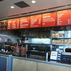 Photo taken at Chipotle Mexican Grill by Cody W. on 8/19/2011