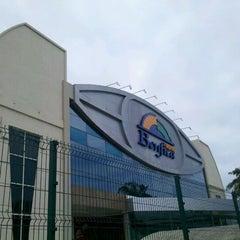 Photo taken at Shopping Benfica by Eduardo T. on 3/21/2012