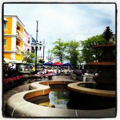 Photo taken at Caffe Dolce Vita by Ben F. on 5/13/2012