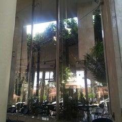 Photo taken at Promenadepalace by Abdel M. on 6/6/2012