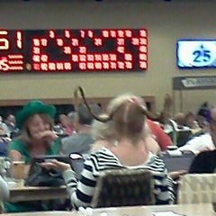 Photo taken at Lone Butte Casino by Demmi on 10/31/2011
