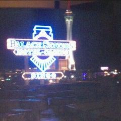 Photo taken at Palace Station Hotel & Casino by Mark V. on 8/4/2012