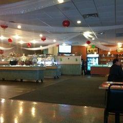 Photo taken at U Garden Chinese Restaurant by Carlos L. on 5/8/2011