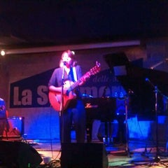 Photo taken at La Salumeria della Musica by Ana G. on 9/25/2011
