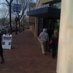 Photo taken at Yale University Bookstore by Bianca B. on 12/12/2011
