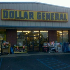 Photo taken at Dollar General by Robin L. on 6/23/2012