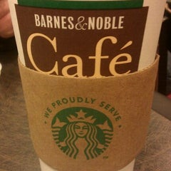 Photo taken at Barnes & Noble by Kelly B. on 1/2/2012
