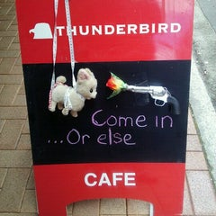 Photo taken at Thunderbird by Corry J. on 11/5/2011