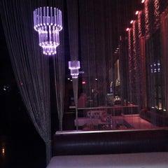 Photo taken at Aura NightClub by Jordan M. on 6/23/2012