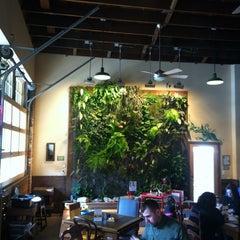 Photo taken at Singer Hill Cafe by Lori J. on 3/18/2012