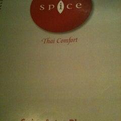 Photo taken at Spice by Bryan B. on 12/10/2010