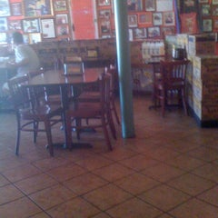 Photo taken at Tijuana Flats by Carlos F. on 5/14/2011