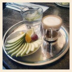 Photo taken at The House Café by Nedim F. on 7/8/2012