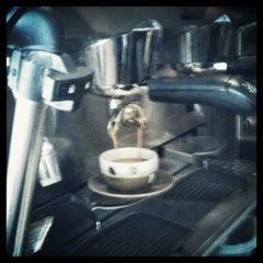 Photo taken at Pasión del Cielo Coffee by Ron F. on 9/5/2011