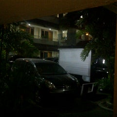 Photo taken at Hotel Merbabu by Agus Hendro G. on 8/24/2012