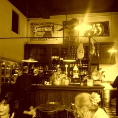 Photo taken at Hipopotamo Bar by Walter P. on 10/22/2011