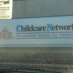 Photo taken at Childcare Network by Tee L. on 11/17/2011