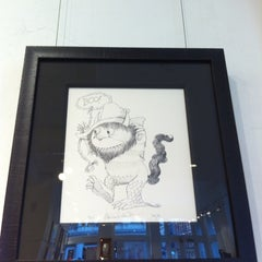 Photo taken at AFA NYC Animazing Gallery by Isabella🐱 P. on 7/24/2012
