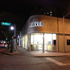 Photo taken at 7-Eleven by Alejandro G. on 4/17/2012