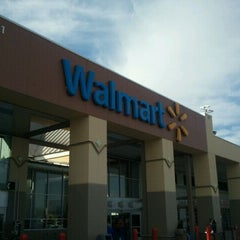 Photo taken at Walmart by cant get right H. on 1/31/2012