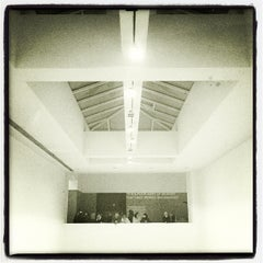 Photo taken at Stedelijk Museum voor Actuele Kunst | S.M.A.K. by lamazone on 10/16/2011