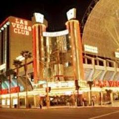 Photo taken at Las Vegas Club Hotel & Casino by Big Buda™ on 6/23/2012