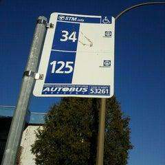 Photo taken at Autobus 125 #53261 by Sebastian G. on 4/7/2011