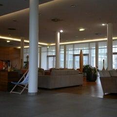 Das Foto wurde bei Therme Laa von Roman am 10/9/2011 aufgenommen