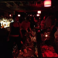 Photo taken at Rose Bar by Federico C. on 8/30/2012