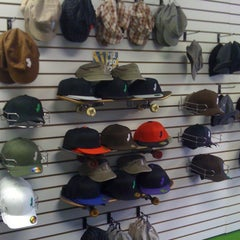 Photo taken at True Jersey Supply Co. by Joe H. on 4/8/2011