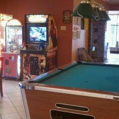 Photo taken at Stingers by Tori B. on 11/10/2011