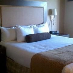 Photo taken at Hyatt Regency North Dallas by Breanna B. on 10/1/2011