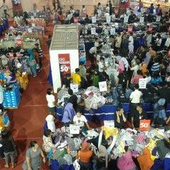 Photo taken at Mal Panakkukang by Rhieni K. on 2/26/2012
