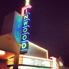 Photo taken at Inwood Theatre by Bryce C. on 5/24/2012