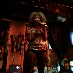Photo taken at Coyote Ugly Saloon by Joe G. on 3/11/2012