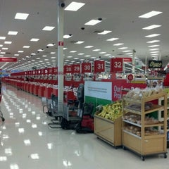 Photo taken at Super Target by Philip P. on 6/8/2012